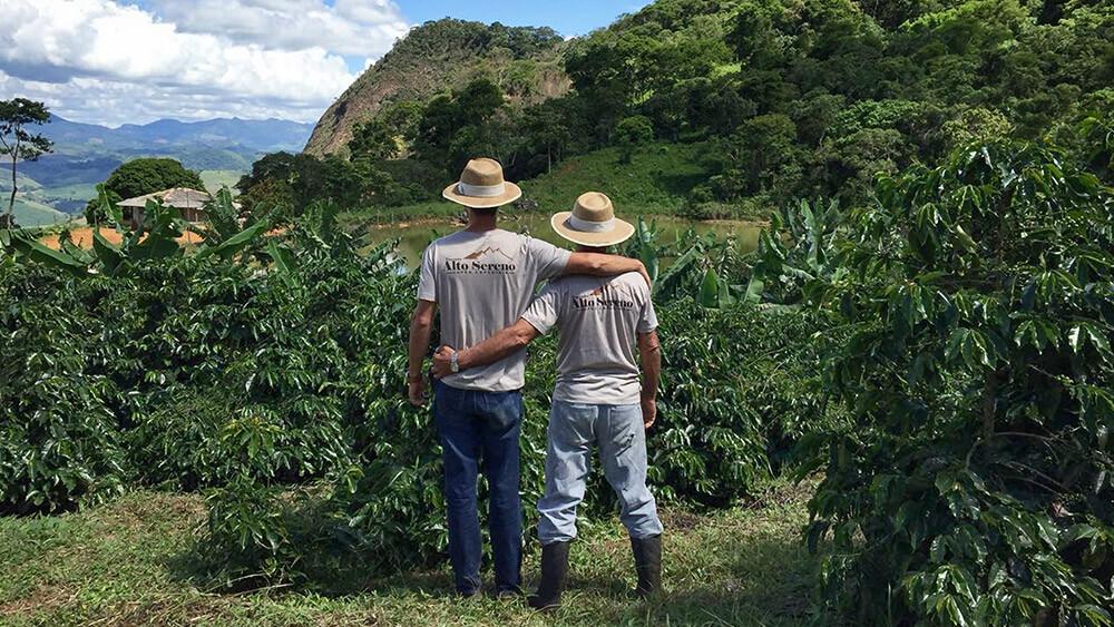 Seleção Janeiro – Fazenda Alto Sereno